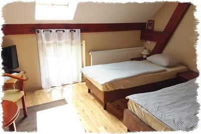 Pokój 2-osobowy Bartek