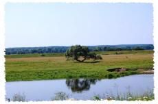 Agroturystyka przy rzece