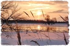 Agroturystyka w zimie