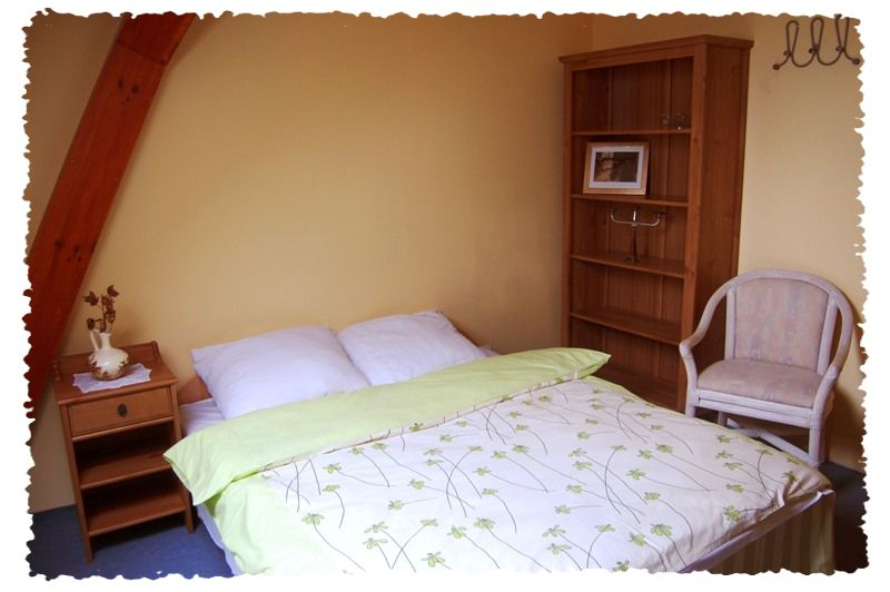 Pokój 2-osobowy Maciek
