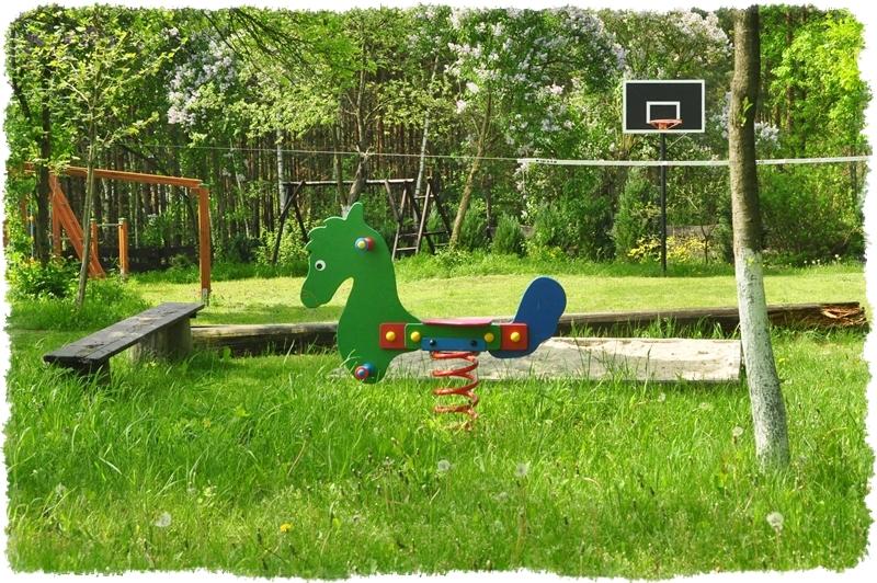 Agroturystyka dla dzieci - Skwierzyna, Międzychód