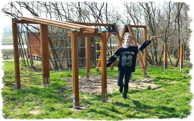 Agroturystyka dla dzieci, wielkopolskie, lubuskie