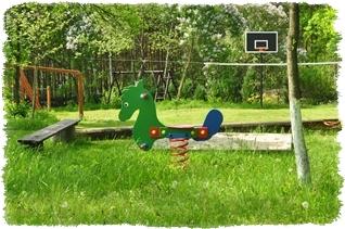 Agroturystyka dla dzieci z atrakcjami