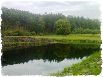 agroturystyka jezioro wypoczynek