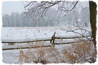 agroturystyka zima lubuskie wielkopolska
