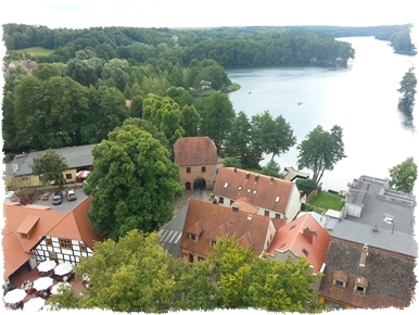 Atrakcje turystyczne Lubuskie