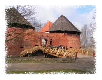 Muzeum w Międzyrzeczu Atrakcje turystyczne woj. Lubuskie