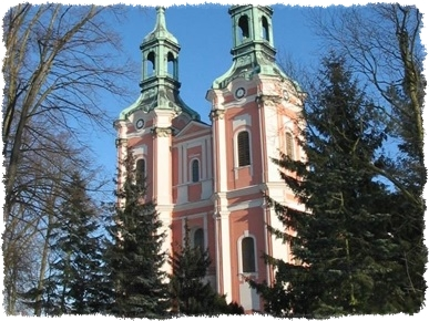Paradyż klasztor