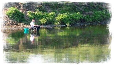 agroturystyka ryby wędkowanie